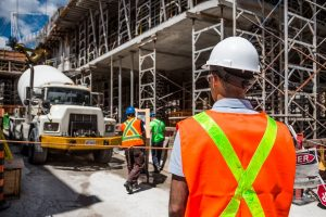 10 Construction Site Safety Tips