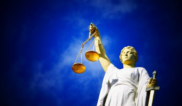 5 Countries With The Judicial System