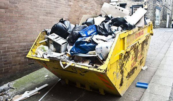 The Importance Of Sydney Waste Services