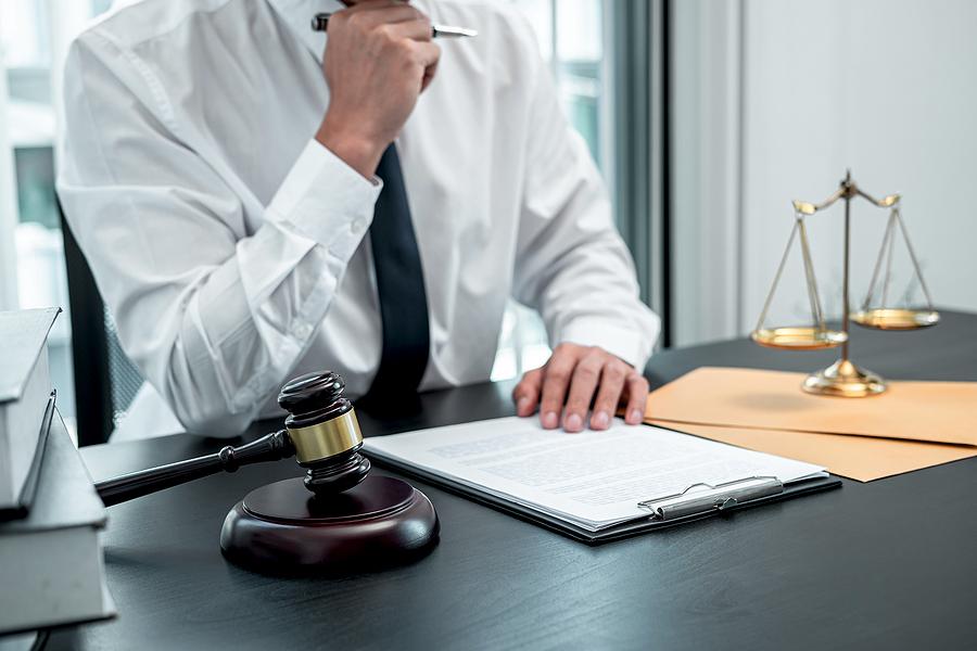 family lawyer in Sydney